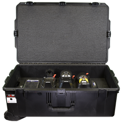 3-Meter AutoRAE 2 Controller Kit for MultiRae Family O2/LEL/CO+H2S/PID AutoRAE 2, Calibration Kit, MultiRae Lite, MultiRae Cradles, calibration gas, gas detection