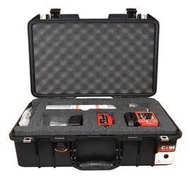 Single Meter Kit for GX-2009 O2/LEL/CO/H2S w/ Pump GX-2009 ,Single Meter Pumped Kit, O2/LEL/CO/H2S, calibration gas, gas detection